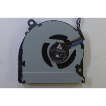 Disipador Ventilador Abanico Hp Envy15 Ksb0505hb-be24 Be24