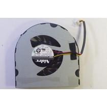 Disipador Ventilador Abanico Dell M4040 N5040 N5050