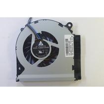 Disipador Ventilador Abanico Hp Envy15 Envy15-3000 15-3200