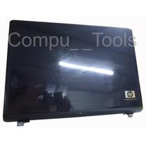 Carcasa Display Hp Pavilion Dv6000 Negra Con Diseño