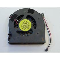 Disipador Ventilador Abanico Hp 425 620 625 Cq320 Cq321