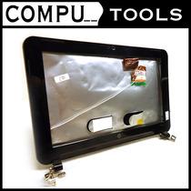 Carcasa Para Display Hp Mini 210 1129la Negro