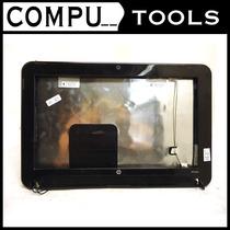 Carcasa Para Display Hp Mini 110-1101 Lista Para Instalarse
