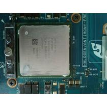 Toshiba Satellite A25-s2792 Procesador Intel Pent 4 3.06ghz