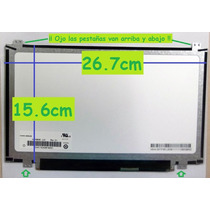 Pantalla Display P/ Laptop Compatible V5 131 11.6 Led