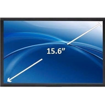 Pantalla Display 15.6 Led Toshiba Satellite C655 C55d