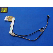 Cable Flex Video Hp Probook 4520s 4525s 4720s 50.4gk01.002
