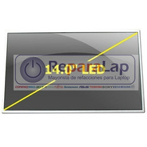Pantalla Display Led 14.0 Hp Compaq Pavilion G4-1355la