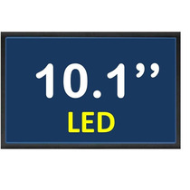 Pantalla Display 10.1 Led Aspire One D250 Hp Mini Kav60