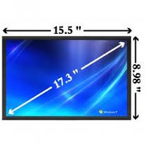 Display 17.3 Led Para Laptop Acer Hp Toshiba