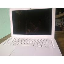 Macbook Modelo A1342 Para Refaccion