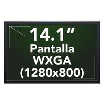 Pantalla 14.1 Lcd Ccfl 30 Pines Lp141wx3 (tl)(n4) Dv2000 Dv4