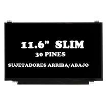 Pantalla 11.6 Slim 30 Pines Acer Aspire V5-123 N116bge-e42