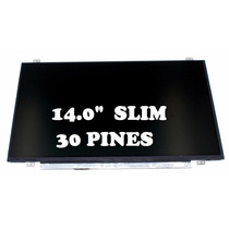 Pantalla 14.0 Slim 30 Pines Hp 240 G3
