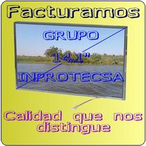 Display Pantalla Gateway W340 W340ua W340ui De 14.1 Lcd Mmu