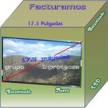 Pantalla Display Para Laptop Hp 17.3 Probook 4710s Led Eex