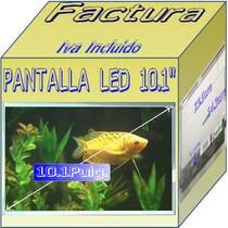 Display Pantalla Led Mini Compatible N101l6-l02 Rev C2 Lanix