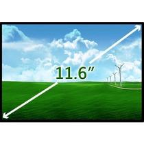 Pantalla 11.6 Led Acer Aspire One 752h Za3 1825ptz Lp116wh1