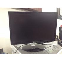 Monitor Lanix Led Hd Display 18.5 Pulagadas