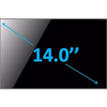 Pantalla Display 14.0 Led 93p5721 Lcd Laptop 93p5720 N140b