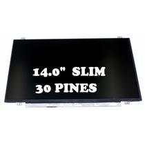 Pantalla 14.0 Slim 30 Pines Acer Lp140whu (tp)(a1) Asus G46