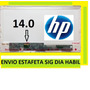 Laptop Display Pantalla 14.0 Led N140bge - L11 N140bge-l23