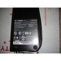 Adaptador De Ca De Reemplazo Ibm Lenovo Thinkpad W530 170w P