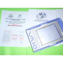Sony Pcga-ufd5 Usb Floppy Unidad De Disco Sony Vaio 3.5
