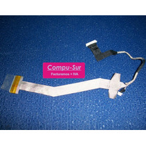 Cable Flex Video Toshiba L300 L305 A305