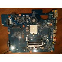 Nv52 Ms2274 / Acer 5542g Motherboard Mbwdj01001 Amd