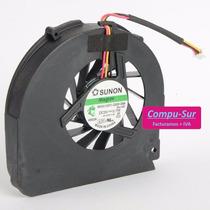 Ventilador Acer 5236 5338 5536 5738 5738z Ms2264
