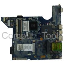 Tarjeta Madre Para Laptop Compaq Cq40 Intel N/p: 519099-001