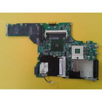 Tarjeta Madre Motherboard Dell 630m Intel Funcionando