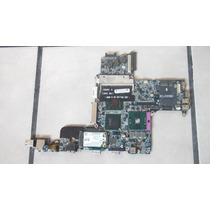 Motherboard Dell Latitude D630 Pp18l Au1