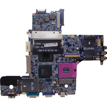 Tarjeta Madre Motherboard Dell Latitude D630 Intel
