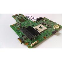 Tarjeta Madre Motherboard Dell N5010 No Enciende