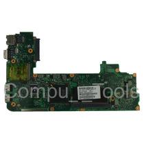 Tarjeta Madre Laptop Hp Mini 110-1000 Intel N/p: 537662-001