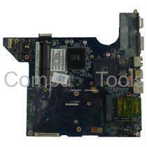 Tarjeta Madre Laptop Hp Dv4-1600 Intel N/p: 590985-001