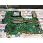 Remate! Tarjeta Madre Toshiba C650 C655 Con Amd E-350