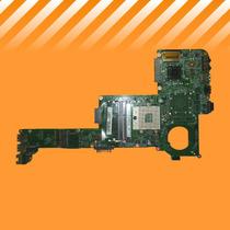Tarjeta Madre Motherboard Toshiba Satellite L845 Intel