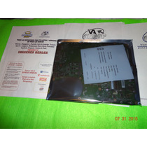 Toshiba Satellite L755 Series Intel Placa Madre A000080670