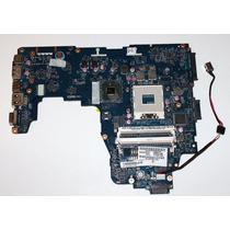 Tarjeta Madre Toshiba Satellite A665 K000104250 La-6061p