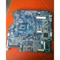Tarjeta Madre Toshiba Satellite T115