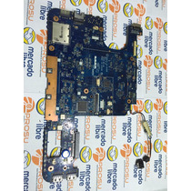 Tarjeta Madre Toshiba Nb255 Funcionando Lista Para Instalar