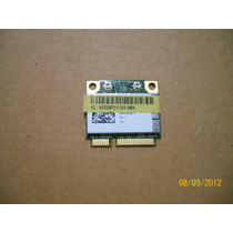 Vendo Wireless Card Marca Toshiba . Vmj