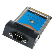 Puerto Serial Rs-232 Tarjeta Pcmcia Para Laptop, Plc Fn4