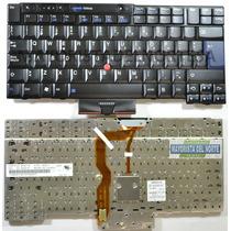 Teclado Para Laptop Lenovo T410 S T510 W510 X220 T420