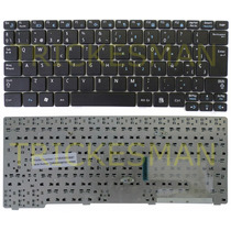 Teclado Samsung Notebook N120 N145 N148 N150 Nb30 Series Mn4