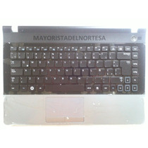 Teclado Touch Pad Laptop Samsung 300e4a Np300e4 Np300