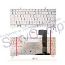 Teclado Samsung N210 - N220 Servcomp_de_méxico Css